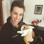Bunny Sinus Trouble